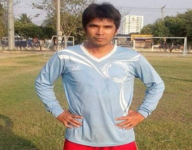 Cầu thủ đầu tiên ở Thai League nhiễm Covid-19