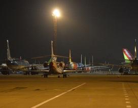 """99% máy bay """"đắp chiếu"""", Cục Hàng không xin hỗ trợ khẩn cấp"""