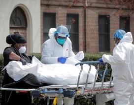 Hơn 16.000 người chết vì Covid-19, số ca tử vong ở Mỹ vượt Tây Ban Nha