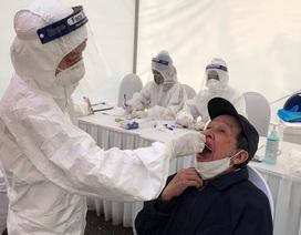"""Thứ trưởng Y tế: """"Chúng tôi lo ngại làn sóng thứ 2 với dịch Covid-19"""""""