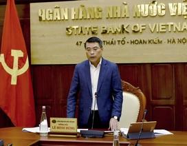 Thống đốc Lê Minh Hưng cam kết đủ vốn lãi suất thấp cho nền kinh tế