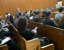 Hàng loạt thẩm phán, luật sư mắc Covid-19 sau phiên tòa ở New York