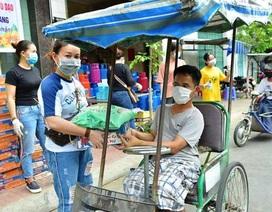Bình Định: Hơn 140.000 lao động bị ảnh hưởng bởi dịch Covid-19