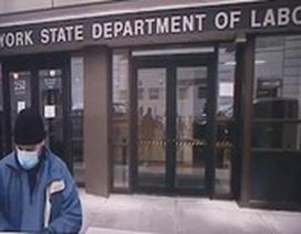 Thêm 6,6 triệu người Mỹ nộp đơn xin trợ cấp thất nghiệp