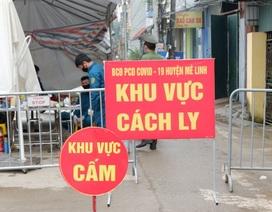 Sáng 20/4: Tròn 4 ngày Việt Nam không ghi nhận ca mắc Covid-19