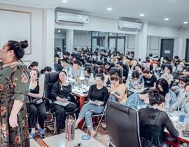 Master Thien Kim: Người mang cơ hội thay đổi cuộc sống cho hàng ngàn học viên