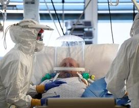 Số người chết tại Pháp lên gần 14.000, Italia ghi nhận số ca tăng trở lại