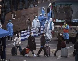 Virus corona đẩy nền kinh tế Trung Quốc giảm mạnh nhất trong 60 năm