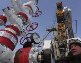 Nga đồng ý thu hẹp sản lượng dầu mỏ xuống mức kỉ lục, giá dầu bật tăng