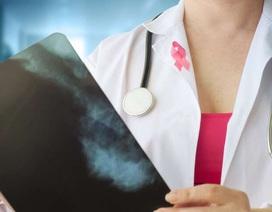 Phát triển công nghệ chẩn đoán ung thư vú không cần sinh thiết