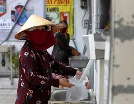 """""""ATM gạo"""" tại Việt Nam thu hút sự chú ý của truyền thông quốc tế"""