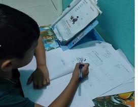 Dự thảo đánh giá học sinh tiểu học: Băn khoăn và góp ý