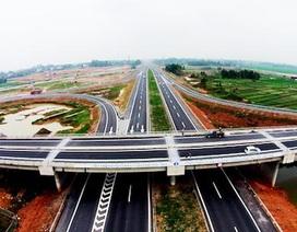 CIENCO 4 xin ưu tiên được giao 2 dự án cao tốc hơn 13 ngàn tỷ đồng
