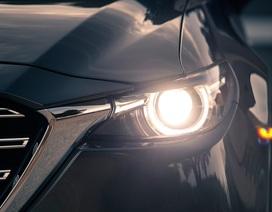 Nhật Bản trở thành nước đầu tiên bắt buộc ô tô lắp đèn pha tự động