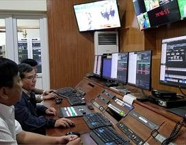 Thừa Thiên Huế: Học sinh khối 5 học trên truyền hình từ 13/4