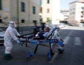 Gần 20.000 ca tử vong vì Covid-19 ở Italia, châu Âu có gần 1 triệu ca bệnh