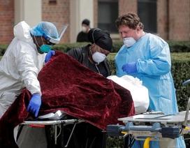 """Gần 70.000 người chết vì Covid-19, Mỹ đối mặt tháng 5 """"chết chóc"""""""