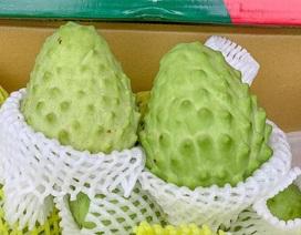 Giới nhà giàu Việt chi nửa triệu đồng để ăn 1 quả na Đài Loan