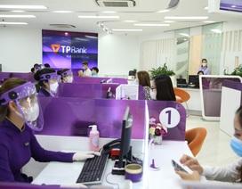 Thêm nhiều loại phí được TPBank miễn cho khách hàng doanh nghiệp