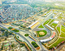 """Đường đua F1: Liều """"doping"""" cho thị trường BĐS sau Covid 19?"""