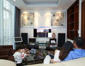 Hỗ trợ mùa dịch, MyTV ra mắt tiện ích thanh toán qua ứng dụng trên SmartTV