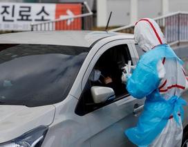 Hàn Quốc gửi 600.000 bộ xét nghiệm Covid-19 cho Mỹ