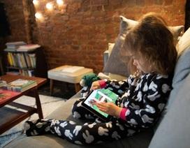 """Không kiểm soát nổi học sinh dùng thiết bị điện tử khi """"giãn cách xã hội"""""""