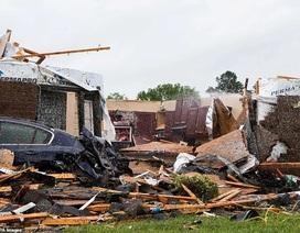 Mỹ: 40 cơn lốc xoáy càn quét kinh hoàng giữa dịch Covid-19, 31 người chết