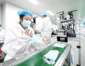 """Nghi vấn chất lượng từ ngành sản xuất khẩu trang """"hốt bạc"""" của Trung Quốc"""