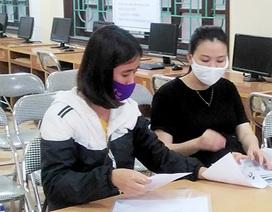 Hà Tĩnh: Gần 1.500 người đăng ký bảo hiểm thất nghiệp do dịch Covid-19