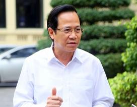 Bộ trưởng Đào Ngọc Dung: 15,8 triệu người đã được hưởng gói 62.000 tỷ đồng