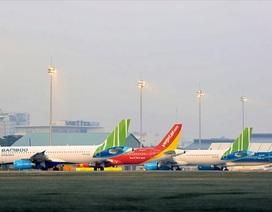 Giá vé máy bay đang tăng cao?