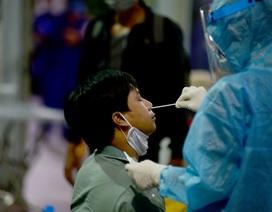 Kết quả xét nghiệm 41 người ở TPHCM tiếp xúc với ca bệnh tái dương tính