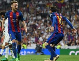 Chế giễu Messi, Rakitic nhận cái kết buồn ở Barcelona