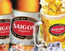 """""""Ngấm đòn"""", doanh nghiệp bia đầu tiên bị """"thổi bay"""" hơn 50% lợi nhuận"""