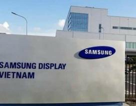 Liên quan đến công nhân Samsung mắc Covid-19: 93 mẫu xét nghiệm âm tính