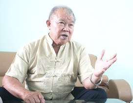 GS Võ Tòng Xuân: Việt Nam không thể thiếu gạo, nên xuất khẩu 3 triệu tấn