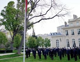 """Pháp triệu tập Đại sứ Trung Quốc sau bình luận """"gây phẫn nộ"""" về Covid-19"""