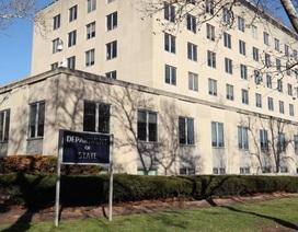 Một nhân viên Bộ Ngoại giao Mỹ tử vong do Covid-19