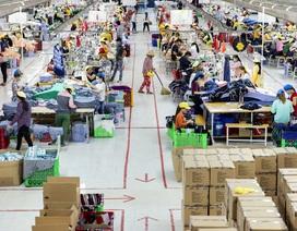Kinh tế Việt Nam đứng trước nguy cơ tăng trưởng thấp nhất 40 năm