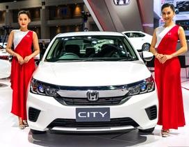 Honda City 2020 sẵn sàng có mặt tại... Ấn Độ