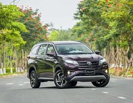 """Bùng nổ tại Indonesia, Toyota Rush tiếp tục gây """"sốt"""" thị trường Việt Nam"""