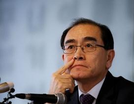 Cựu Phó đại sứ Triều Tiên tại Anh thắng ghế nghị sĩ tại Hàn Quốc
