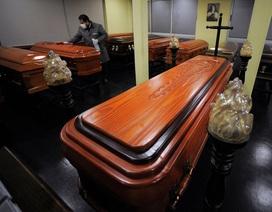 Chile tính cả người chết vì Covid-19 vào số ca phục hồi