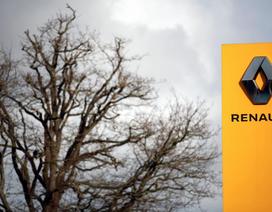 Renault rút khỏi liên doanh tại Trung Quốc