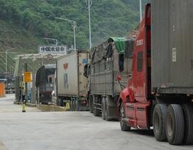 Lạng Sơn lên tiếng về thông tin đuổi 87 lái xe vì ép giá chở nông sản