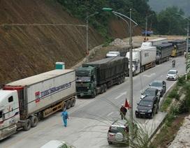 Bộ trưởng Nông nghiệp: Phía Nam tạm dừng đưa nông sản lên Lạng Sơn