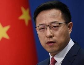 Trung Quốc dẫn tuyên bố WHO bác Covid-19 rò rỉ từ phòng thí nghiệm