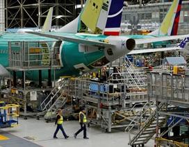 Số ca tử vong tại Mỹ do Covid-19 tăng cao, Boeing vẫn mở cửa nhà máy