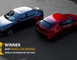 Ưu đãi lên đến 100 triệu đồng từ Mazda cùng nhiều quà tặng tại đại lý